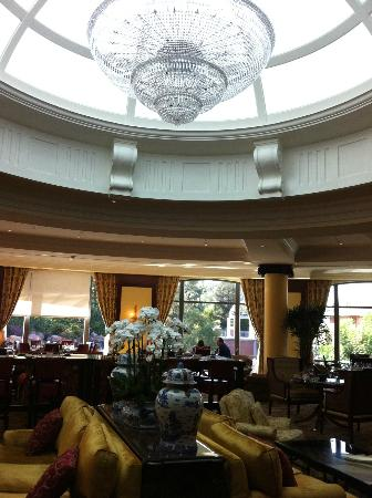Four Seasons Hotel Westlake Village: dinning
