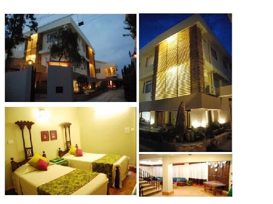 The Habitat Shillong : getlstd_property_photo
