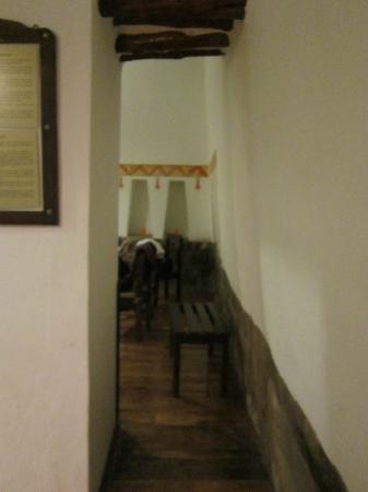 Unaytambo Hotel: room 101