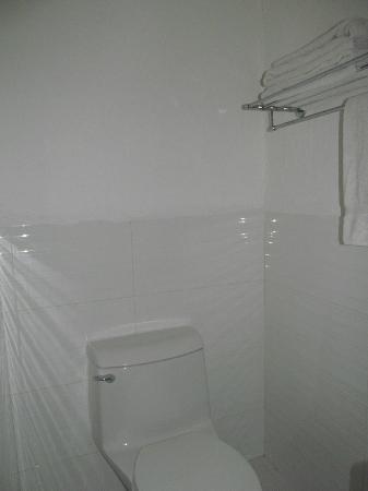 Unaytambo Hotel: room 211