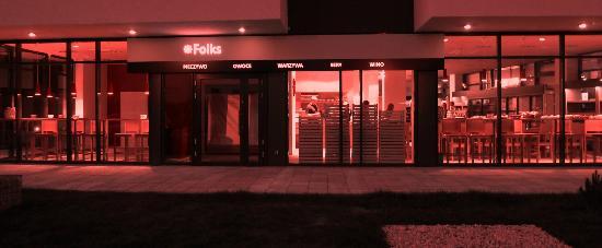 Folks Restaurant and Regional Food