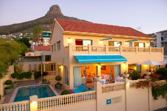 Villa Sunshine
