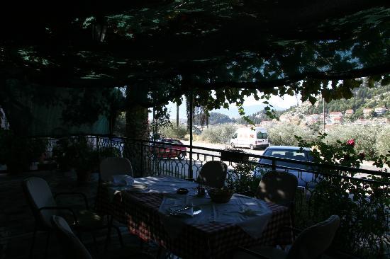 Restoran Pecina