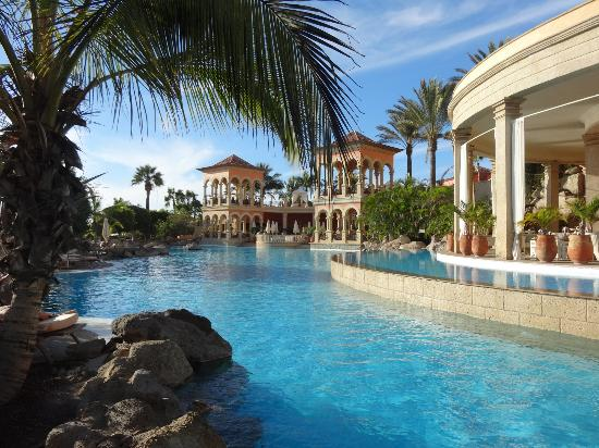 IBEROSTAR Grand Hotel El Mirador: piscine