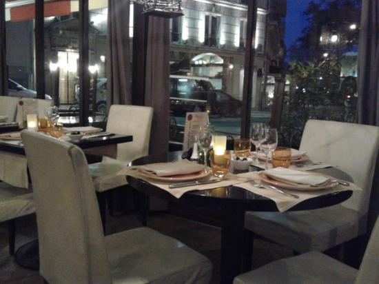 Lato verso boulevard de la tour maubourg picture of pasco paris tripadvisor - Tour maubourg restaurant ...