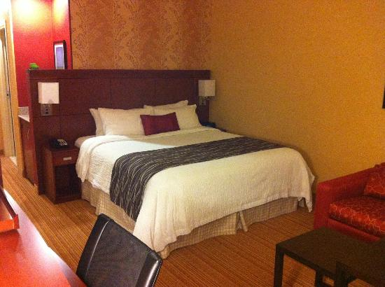 Courtyard by Marriott Maui Kahului Airport: room