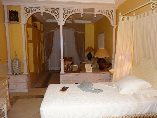 IBEROSTAR Grand Hotel El Mirador: chambre