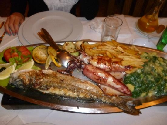 Top 10 restaurants in Neum, Bosnia and Herzegovina