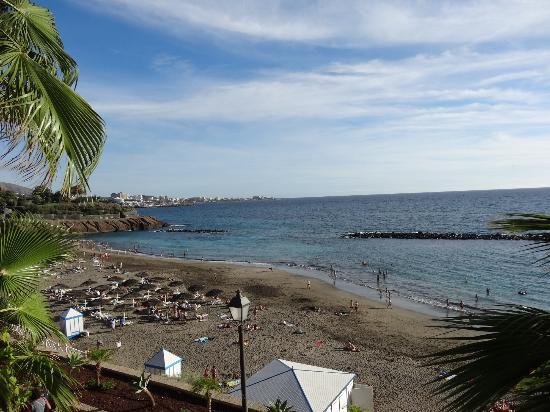 IBEROSTAR Grand Hotel El Mirador: plage