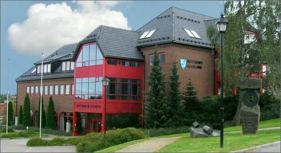 Nøtterøy Kulturhus