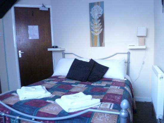 Belle Vue Hotel: room 16 double en suite