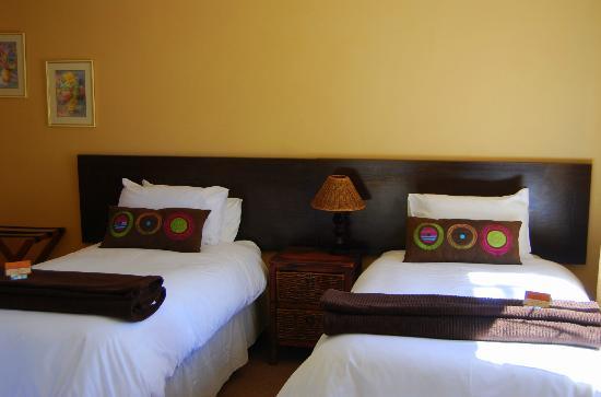 Cummings Guesthouse: Bedroom
