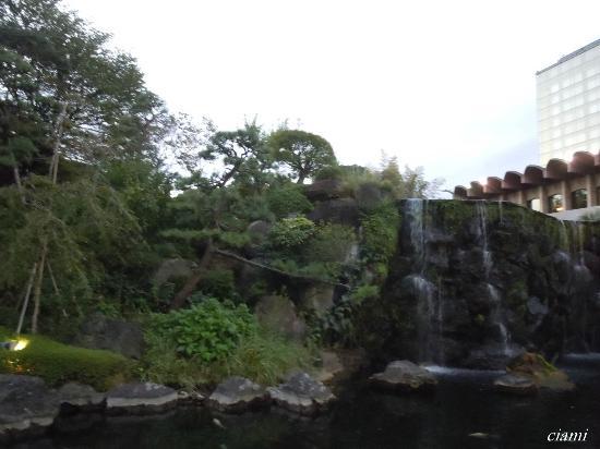 New Otani Garden A - Picture of Hotel New Otani Japanese Garden, Chiyoda - Tr...