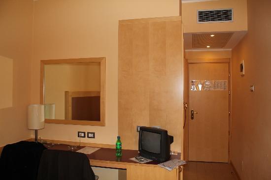Mokinba Hotel Cristallo: Room 613
