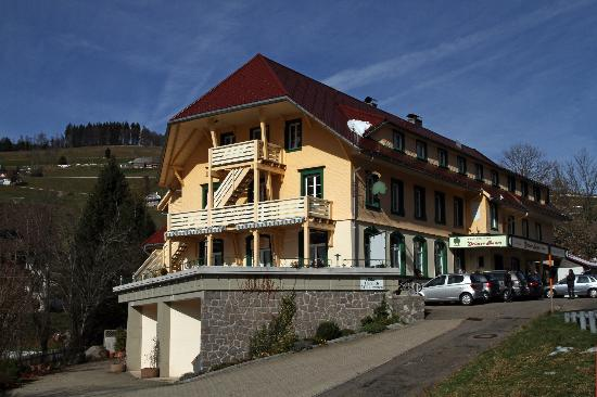 Vitalhotel Grüner Baum: Vital-Hotel Grüner Baum