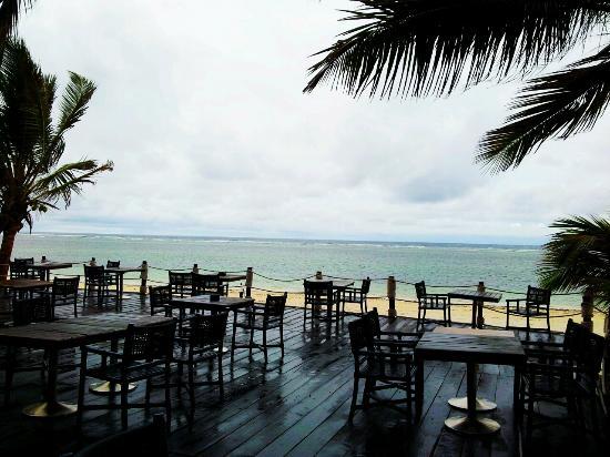 Diani Reef Beach Resort & Spa: Beach