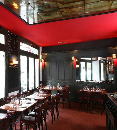 La Boutarde Neuilly Sur Seine Restaurant Reviews Phone Number Photos Tripadvisor