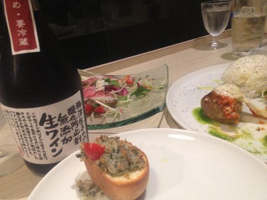 Hotel Inside Numazu Inter: レストランは利用価値あり