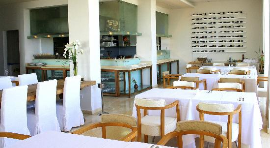 Pervolia, Cyprus: Franke Restaurant