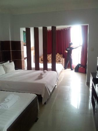 Meraki Hotel: Overview