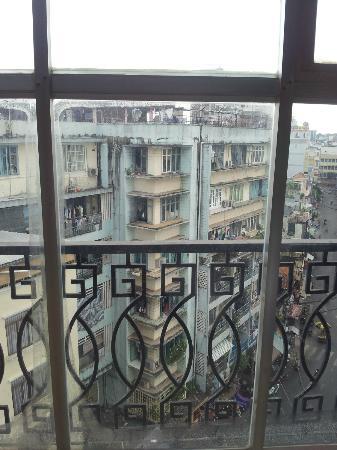 Meraki Hotel: Streetview