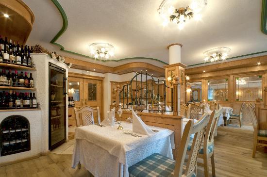 Hotel Gianna: Sala da pranzo