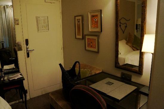 Villa Madame: Room #55 - Classic Double