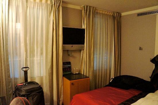 فيلا مدام: Room #55 - Classic Double 
