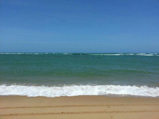 Gunga Beach: a