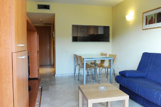 Apartamentos Turisticos Marsol: Apartamentos
