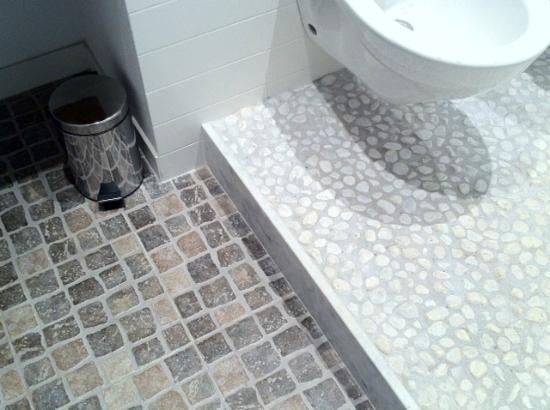 B&B Campagna Casagrande : Particolare bagno2