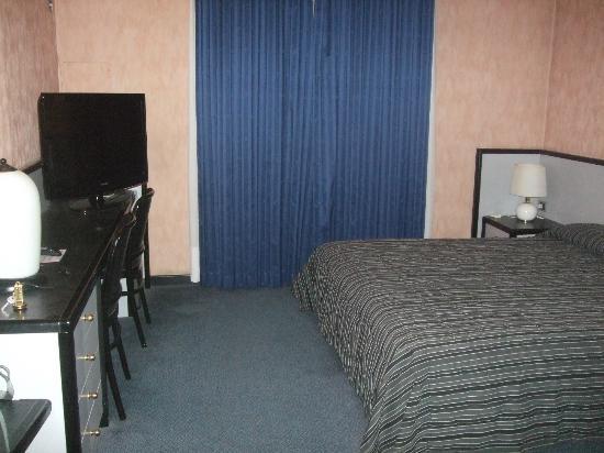 New York Hotel: 部屋
