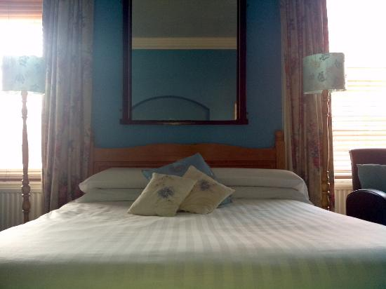 Armagh, UK: Family-Double Room