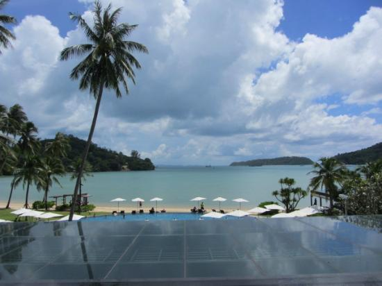 Crowne Plaza Phuket Panwa Beach: Panoramic Views