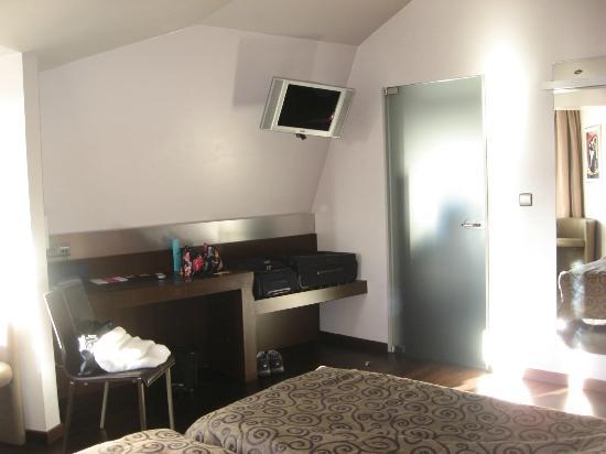 The Century: Room 13