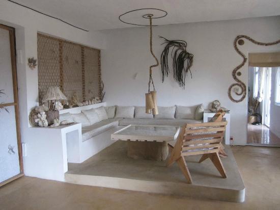 salon photo de case corail les rodrigues tripadvisor. Black Bedroom Furniture Sets. Home Design Ideas