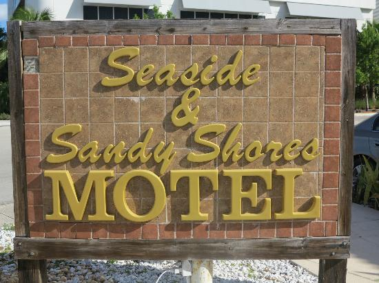 Seaside Motel: Hôtel