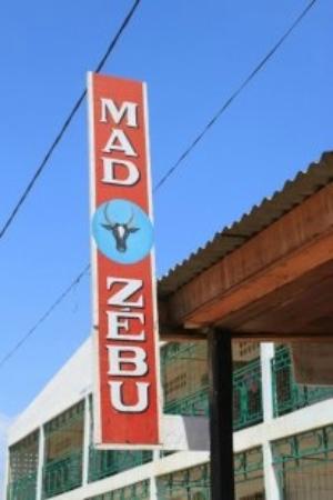 Mad Zebu