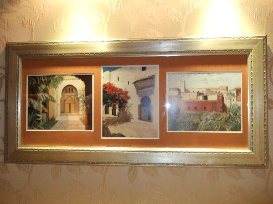 开罗索菲特艾尔格兹拉酒店照片