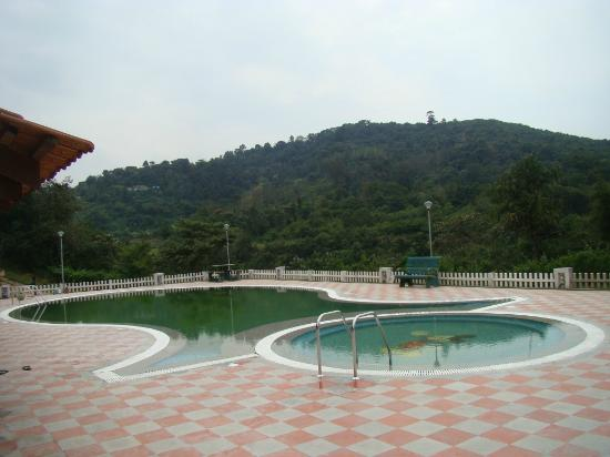 39 matsya 39 swimming pool picture of abbydhama estate home stay madikeri tripadvisor Hotels in coorg with swimming pool