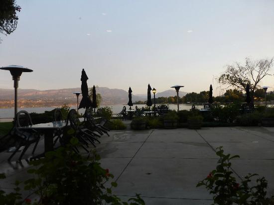Manteo Resort - Waterfront Hotel & Villas: view