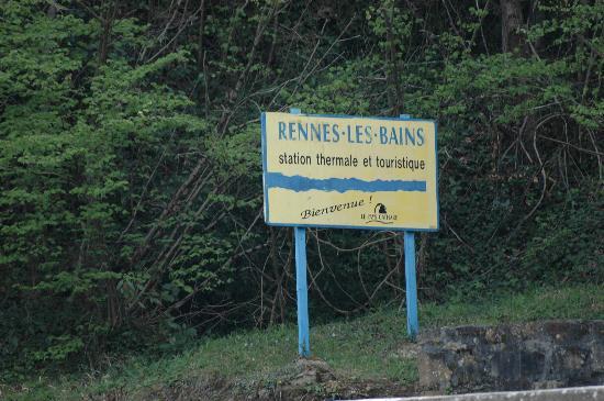 Au Coeur de Rennes: Station Thermale et Touristique