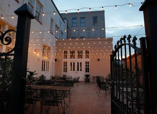 Dijon new orleans garden district menu prices - Garden district new orleans restaurants ...
