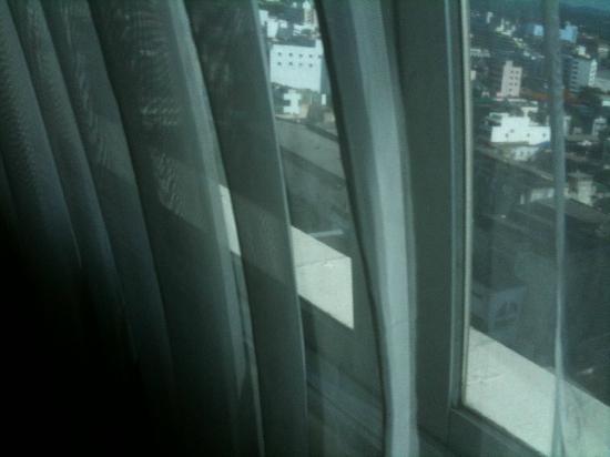سنتارا هوتل هات ياي: View 2