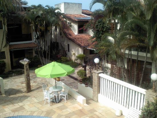 Villa'l Mare Hotel: Hotel