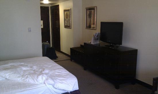 Dar es Salaam Serena Hotel: Room