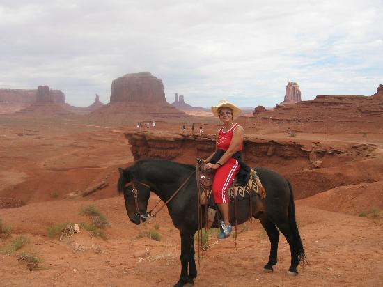 Navajo Tribal Park Tours