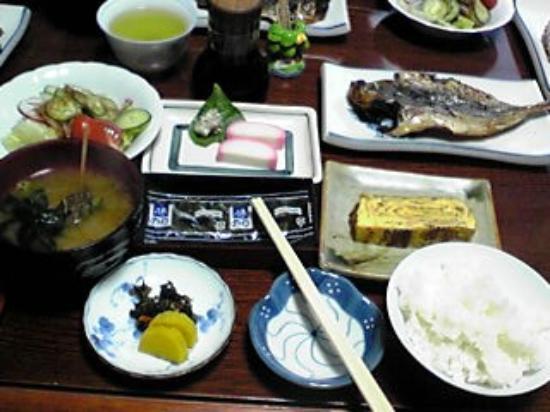 Minshuku Takahamaso