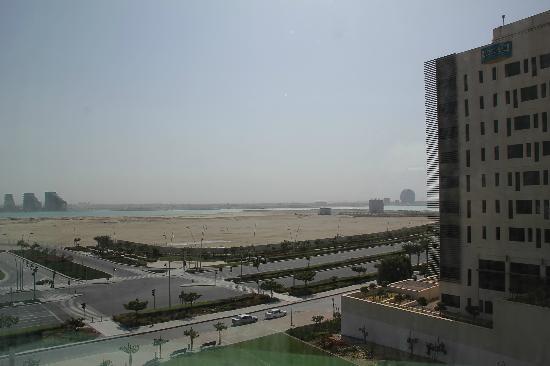 Centro Yas Island Abu Dhabi by Rotana: view