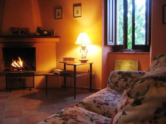 """Colle della Selva: Appartamento """"Gli Olivi"""